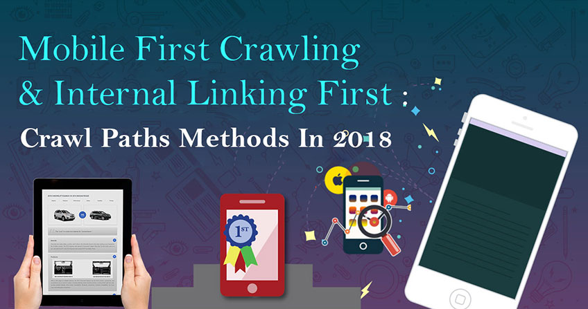 Mobile First Crawling And Internal Linking First Methods Of Crawl Paths